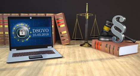 DSGVO verarbeitungsverzeichnis