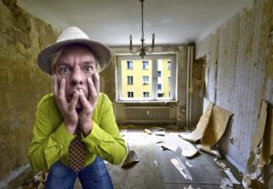 Minderungsrecht bei Wohnraummiete