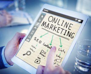 Online Marketing DSGVO