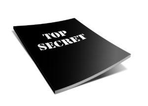 Geschäftsgeheimnis